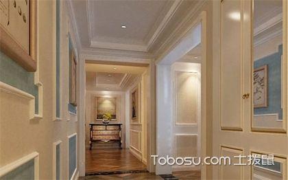 门厅过道装修风水禁忌,体现家居主人的品味与素养