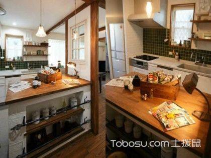 100兩室一廳客廳裝修效果圖,小面積大精彩!