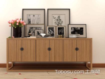 装饰柜造型这么多,你决定好选择哪一个了吗