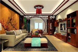 中式風格設計