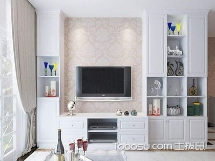 家装电视背景墙效果图,打造精美家居
