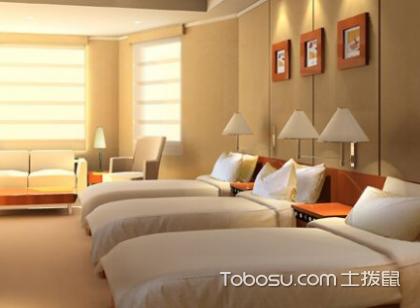 快捷酒店装修预算,酒店装修需要多少钱