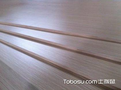 木工板与密度板的区别有哪些?二者区别介绍
