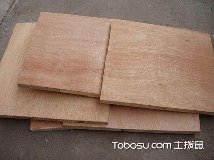 木工板种类有哪些?木工板种类介绍