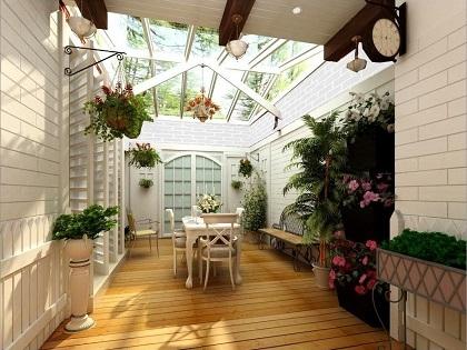庭院设计哪家好,好庭院当然少不了好设计