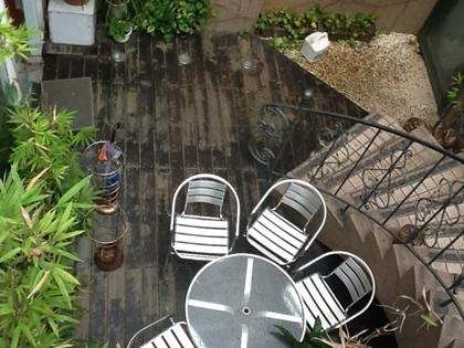 30平米微型庭院效果图,一起来欣赏好看的庭院设计