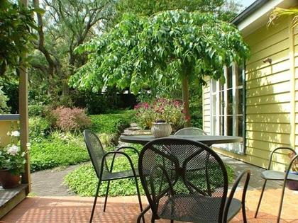 30平方庭院设计实景图,这样的庭院你值得拥有