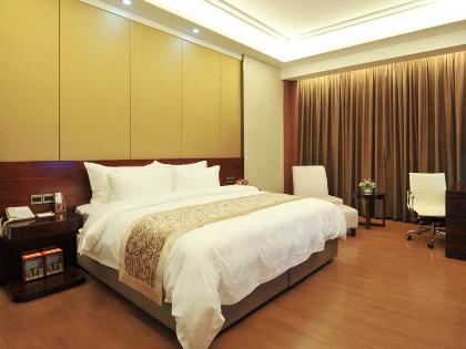 宾馆房间装修预算是多少,装修宾馆需要注意哪些事项