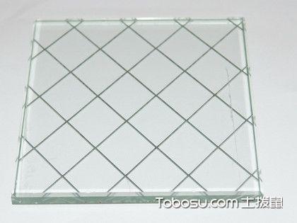什么是夹丝玻璃?夹丝玻璃相关内容介绍