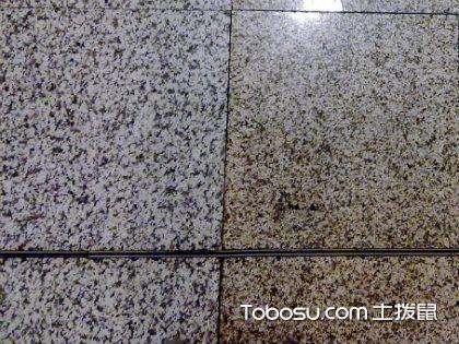 如何选购大理石地板砖?大理石地板砖优缺点介绍