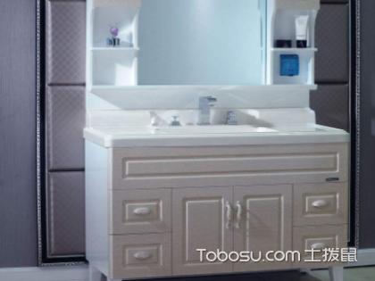 浴室柜pvc实木防水哪个好?看完才知道怎么选了