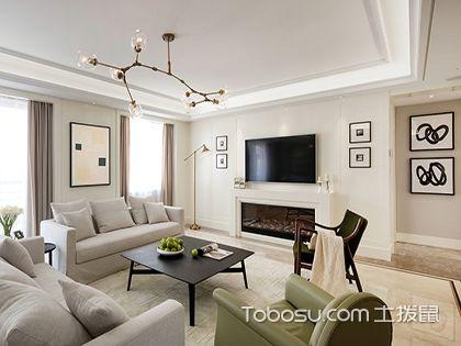 装修电视背景墙效果图,不同风格的背景墙设计效果