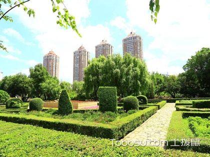 园林绿化设计效果图,园林绿化设计介绍