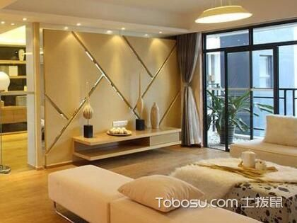 平装二手房装修手艺,二手房也能够或许变得细腻美不雅不雅