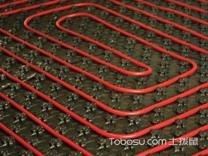 地暖管什么材质好,地暖管的材质特点和选购技巧