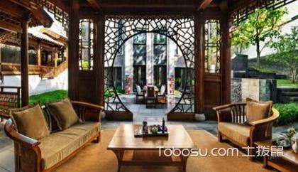 中式园林式装修,几种中式园林风格介绍