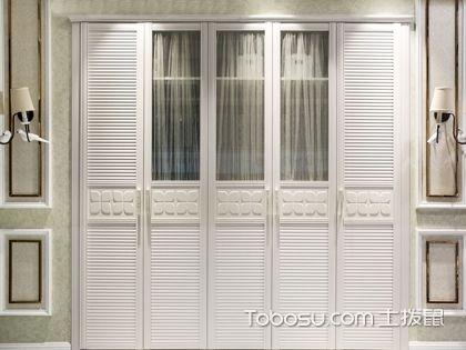 对开门衣柜效果图,对开门衣柜特点介绍