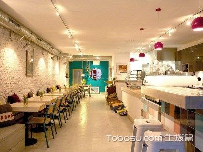 奶茶店装修公司怎样选?奶茶店装修风格有哪些?