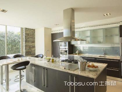 厨房设计装修技巧有哪些?厨房设计装修注意事项有哪些?