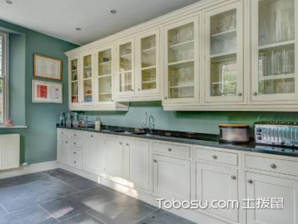 厨房里装修设计方法有哪些?厨房里装修设计该注意什么?