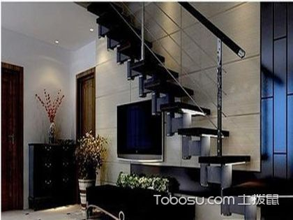 与众不同的错层电视背景墙设计,让你的客厅锦上添花