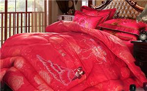 【婚床用品】婚床用品种类_选购方法_品牌_图片