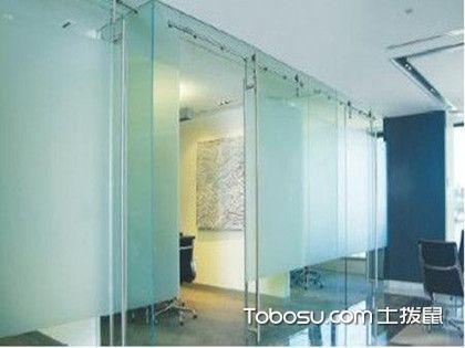 什么是钢化磨砂玻璃?钢化磨砂玻璃特点介绍