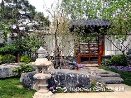 庭院园林设计需要哪些元素?如何设计别墅庭院园林