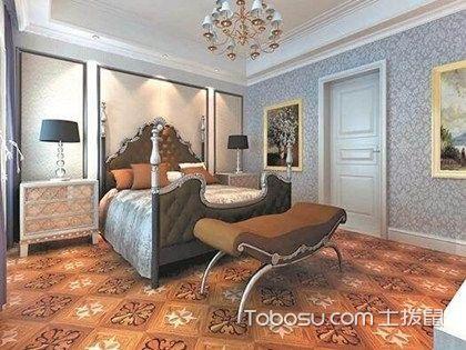 拼花地板装修效果图属于什么风格?拼花地板如何选择
