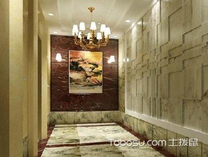 室內石材裝修主要有哪幾種,分別有什么特點