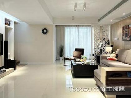 90平米房屋裝修預算,讓您有一個不一樣的房子
