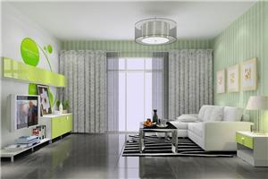 整體客廳家具定制
