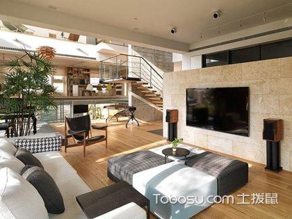 电视背景墙现代风格,现代风格的电视背景墙有哪些特点
