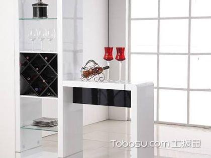 吧台酒柜,吧台与酒柜搭配设计效果图