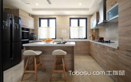 如何打造一个好的厨房?装修厨房风水知识必看!