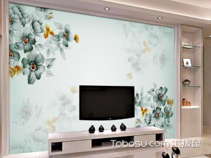 家装客厅电视背景墙颜色搭配,让家居环境变得更加惊艳