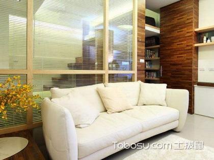 交换空间沙发背景墙设计方法,怎样设计才能让家居环境更加好看