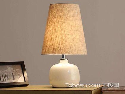 卧室灯具的选择布置有什么...