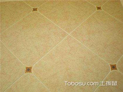 地板砖美缝效果图好看吗?地板砖美缝有必要做吗