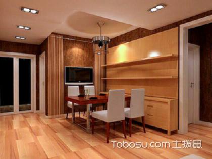 117平方房子装修预算,给您一个不一样的房子