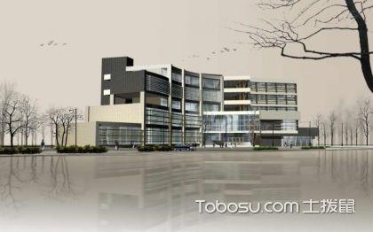 办公楼设计,功能创意很重要