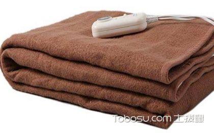 电热毯不发热怎么回事,应该怎么使用
