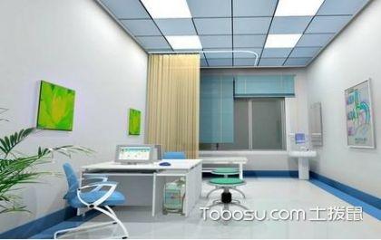 这些医院装修风水,你值得一看