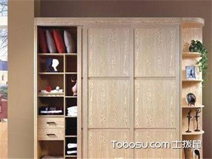 门厅衣柜鞋柜一体图赏析,衣柜鞋柜一体设计技巧
