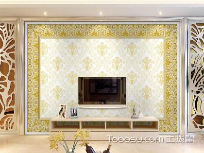 欧式客厅电视背景墙效果图,怎么设计客厅可以时尚个性