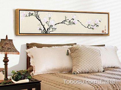卧室挂什么画风水好,卧室挂画的风水禁忌