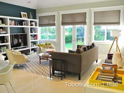 80平方装修预算,80平米的房子全包大约要用多少钱