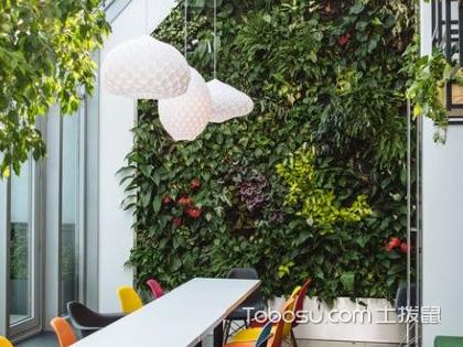 了解办公室园林装修设计图片,装修出一个舒适的办公环境