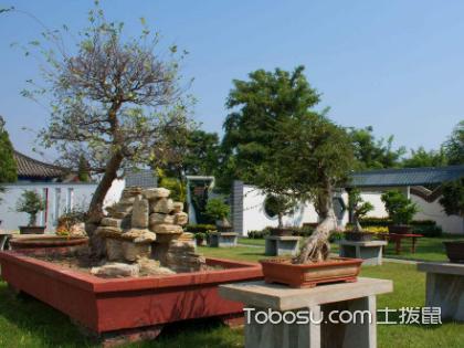 私家园林设计效果图,让家居环境变得更加奢华