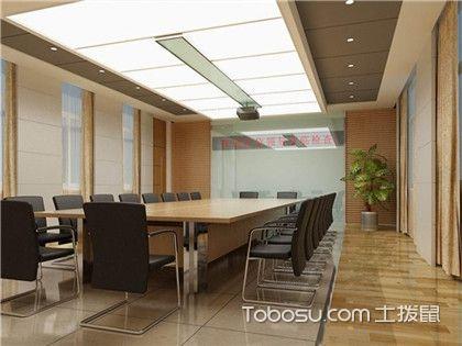 无锡会议室装修预算,跟其他建筑装修预算有哪些不一样